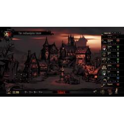 Darkest Dungeon Collector's Edition Switch