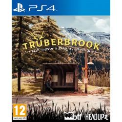 Truberbrook Ps4