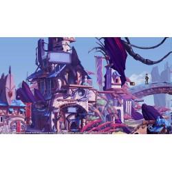 Super Neptunia RPG Ps4