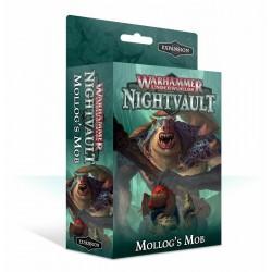 Mollog's Mob  Dodatek do Warhammer Underworlds: Nightvault