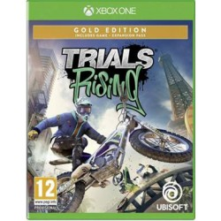 Trials Rising - Gold Edition Xbox One