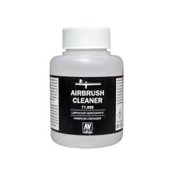 Vallejo Airbrush Cleaner Płyn do czyszczenia aerografu 85 ml.