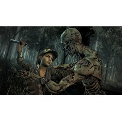 The Walking Dead: Final Season Xbox One