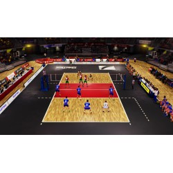 Spike Volleyball PC