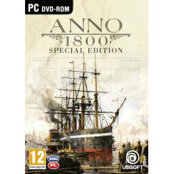 Anno 1800 Special Edition PC
