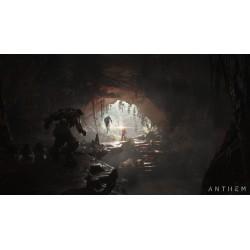 Anthem Edycja Legionu Świtu Xbox One