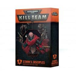 Starn's Disciples - Genestealer Cults Kill Team Warhammer 40000
