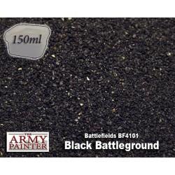 Battlefields: Black Battleground basing