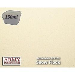 Battlefields: Snow Śnieg