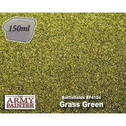 Battlefields: Grass Green Trawa