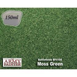Battlefields: Moss Green Mech