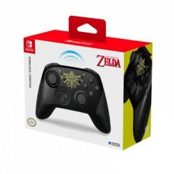 HORI Pad bezprzewodowy Switch Zelda