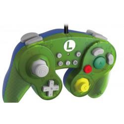 Super Smash Bros GameCube Controller Luigi Switch