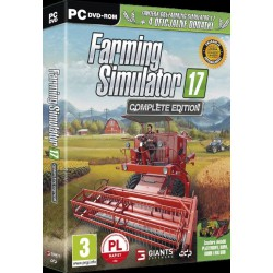 Farming Simulator 17 Complete Edition PC