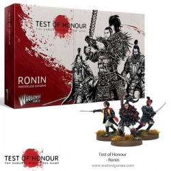 Ronin Test of Honour