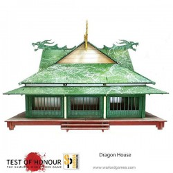 Dragon House Test of Honour