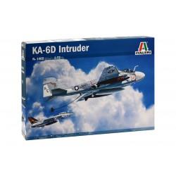 Italeri 1405 1:72 KA-6D Intruder
