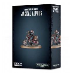 Jackal Alphus Genestealer Cults Warhammer 40000