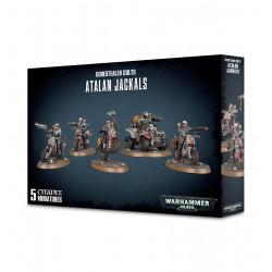 Atalan Jackals Genestealer Cults Warhammer 40000