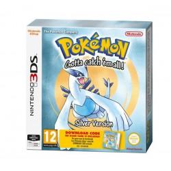 Pokémon Silver DCC 3DS