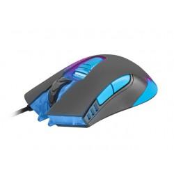 Genesis Fury Predator 4800 dpi Mysz dla graczy