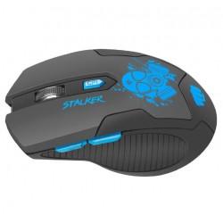 Genesis Fury Stalker 2000dpi Mysz dla graczy