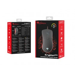 Genesis Krypton 500 7200dpi Mysz dla graczy