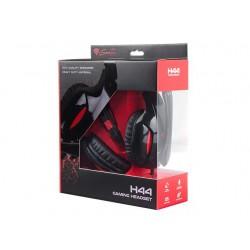 Słuchawki Z Mikrofonem Genesis H44 Gaming Czarne