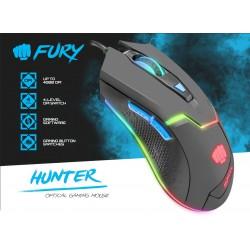 Genesis Fury Hunter 4800dpi Mysz dla graczy