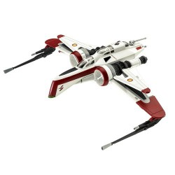 Revell 03608 Star War ARC-170 Fighter