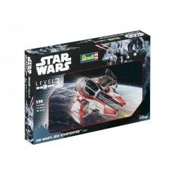 Revell 03607 Star Wars Obi Wan's Jedi