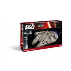 Revell 03600 Star War Millenium Falcon