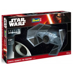 Revell 03602 Star Wars Darth Vader's Tie Fighter