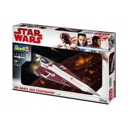 Revell 03614 Star Wars Obi Wan's Jedi Starfighter