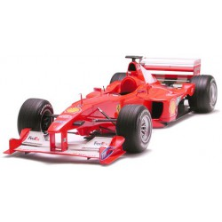 Tamiya 20048 1/20 Ferrari F1-2000
