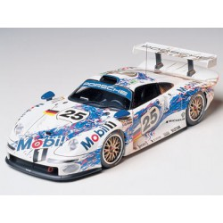Tamiya 24186 1/24 Porsche 911 GT1