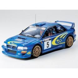 Tamiya 24218 Subaru Impreza WRC '99