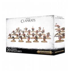 Skaven Clanrats Warhammer Age of Sigmar