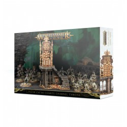 Flesh Eater Courts Charnel Throne Warhammer Age of Sigmar