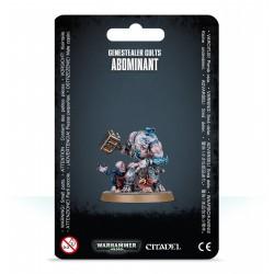 Abominant Genestealer Cults Warhammer 40000