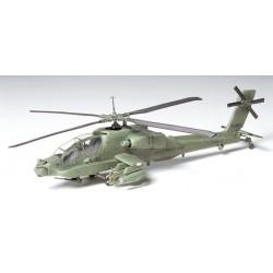 Tamiya 60707 1/72 Hughes AH-64 Apache