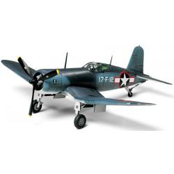 Tamiya 60774 1/72 Vought F4U-1 Bird Cage Corsair