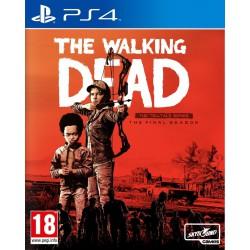 The Walking Dead: Final Season Ps4