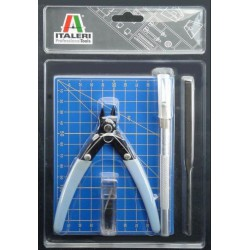 Italeri 50815 Plastic Modelling Set Zestaw narzędzi