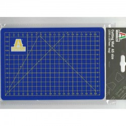 Italeri 50829 Cutting Mat A5 230x160mm