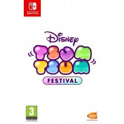 Disney Tsum Tsum Festival Switch