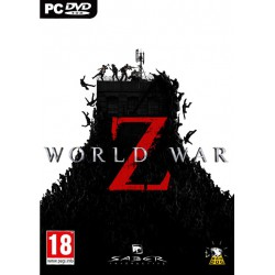 World War Z PC
