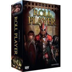 Roll Player Edycja polska Gra planszowa