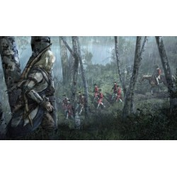 Assassin's Creed 3+Liberation Remaster Switch