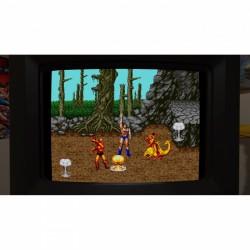 SEGA Mega Drive Classics Switch